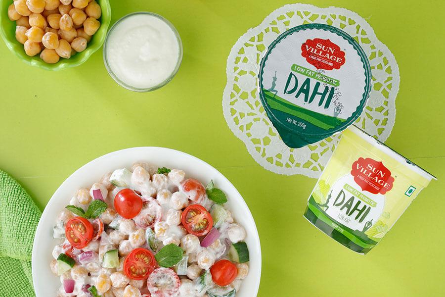 Relish your dairy wonder