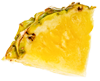 Pineapple Plush Raita